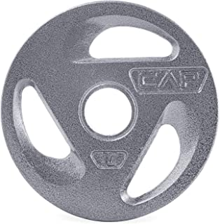 CAP Barbell Cap Olympic Grip Plate, 2-Inch OPH3-010-Parent