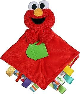 Sesame Street セサミストリート エルモ・ブランキー (12149) by KidsⅡ