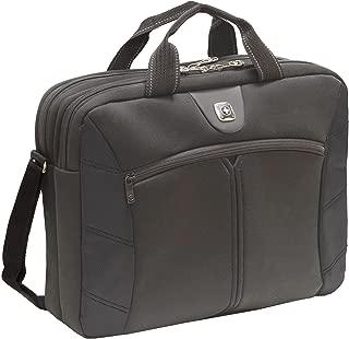 """Wenger 600653 Sherpa 16"""" Laptop Slimcase, Black, 32 Centimeters"""