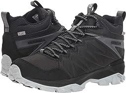 new concept e87f7 cea87 Nike tanjun high winter black anthracite black, Merrell   Shipped ...
