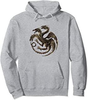 Cool Chinese Dragon Hoodie