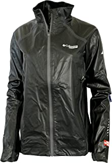 Columbia Womens Outdry EX Hybrid MONTRAIL Training Waterproof Jacket
