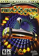 Reaxxion – PC [video game]