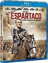 Espartaco - Edición Remasterizada [Blu-ray]