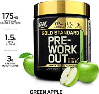 pre workout fat burner by Optimum Nutrition