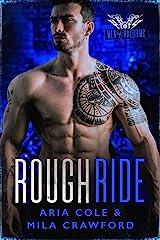 Rough Ride (Men of Valor MC Book 6) Kindle Edition