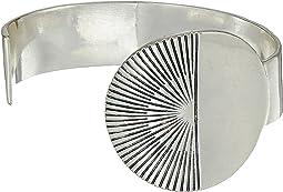Rising Sun Cuff Bracelet