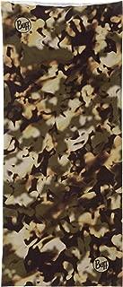 [バフ] 多機能 ヘッドウェア ネックカバー UVカット ストレッチ 透湿 速乾 抗菌防臭 使い方10通り以上 ORIGINAL [ユニセックス] [日本正規品]