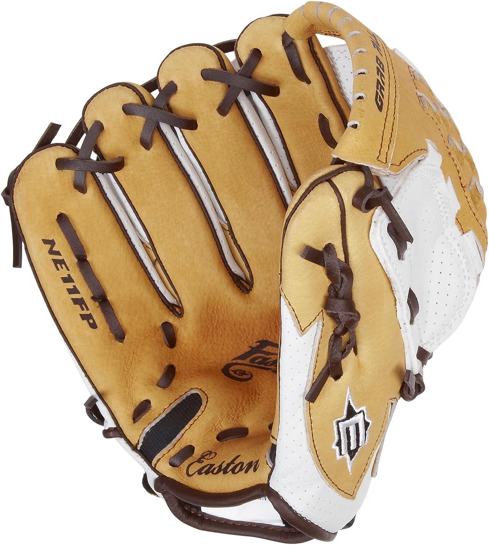 Easton Natural Elite Fastpitch Softball Glove, 11