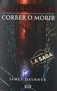 Saga Maze Runner (4 Libros)