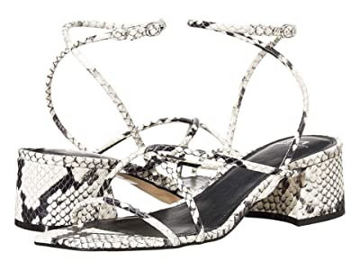 Marc Fisher LTD Jared (White Multi Leather) Women