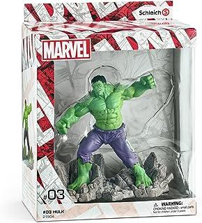 Schleich Hulk, Multi-Colour