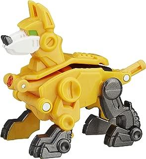Transformers Playskool Heroes Rescue Bots Servo
