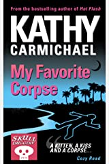 My Favorite Corpse (A Skullduggery Inn Cozy Read Book 1) Kindle Edition