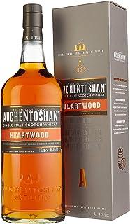 Auchentoshan Heartwood Whisky mit Geschenkverpackung 1 x 1 l