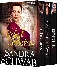 Wicked Seductions: A Box Set of Regency Historical Romance