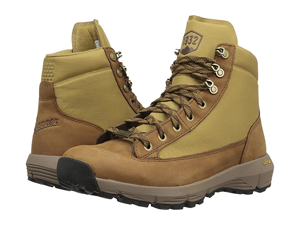 Danner Explorer 650 6 (Khaki) Men
