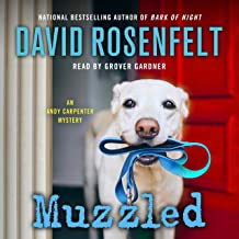 Muzzled: An Andy Carpenter Novel, Book 21