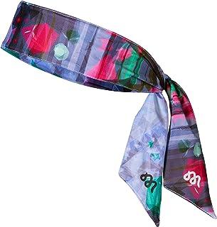 Mamba Sportswear Head Tie Headband – Double-sided Reversible Moisture Wicking