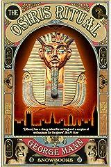 The Osiris Ritual (Newbury & Hobbes Investigation Book 2) Kindle Edition