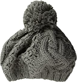 BCBGeneration - Cable Beret