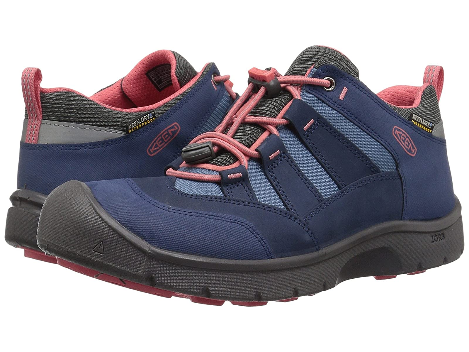 Keen Kids Hikeport WP (Little Kid/Big Kid)Cheap and distinctive eye-catching shoes