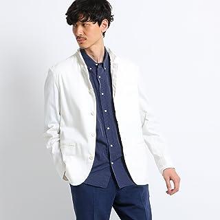 (タケオキクチ) TAKEO KIKUCHI リネンシャンブレーブルゾンジャケット[ メンズ ジャケット ] 07044076