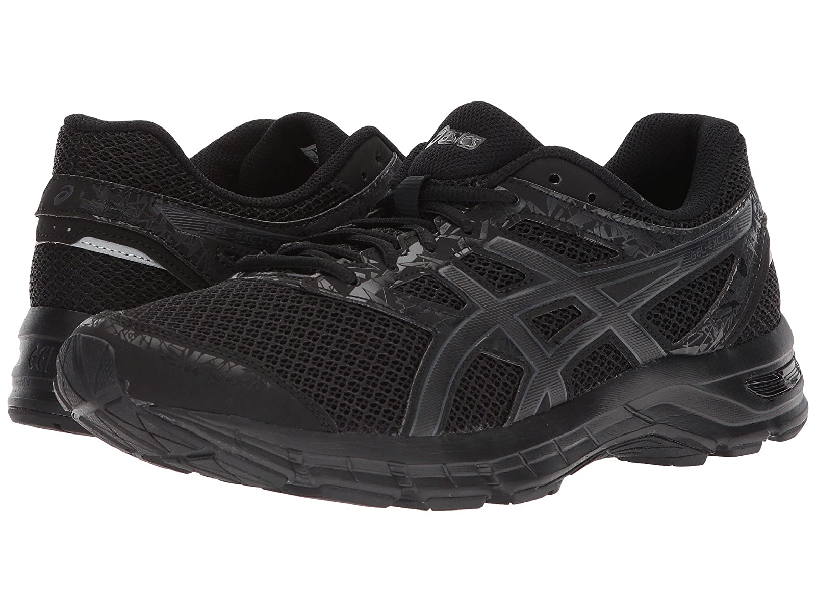 ASICS Gel-Excite® 4Atmospheric grades have affordable shoes