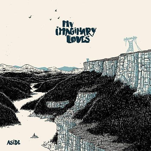 """Résultat de recherche d'images pour """"my imaginary loves aside cd"""""""