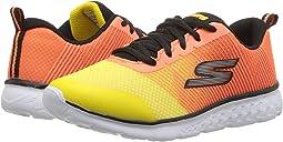 Orange/Yellow