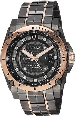 Bulova Precisionist - 98D149