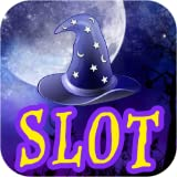 Magical & Mystical Wild Wizard Magician Vegas Casino Slot Poker Machine