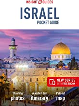 Insight Guides Pocket Israel (Travel Guide with Free eBook) (Insight Pocket Guides)