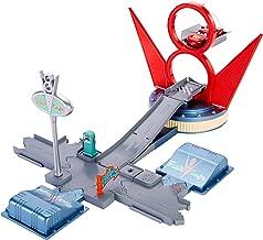 Disney Pixar Cars Radiator Springs Flo's V8 Café Playset
