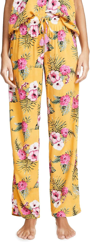 Inexpensive PJ Salvage Women's Open Leg Sleepwear Credence Pajama Pant