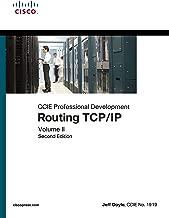 ROUTING TCP/IP, VOLUME II (CCIE PROFESSIONAL DEVELOPMENT), 2/E [Paperback] Jeff Doyle