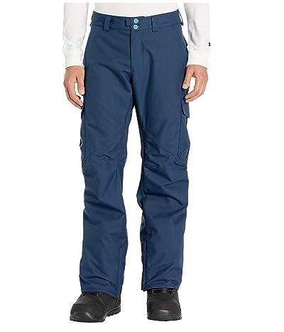 Burton Cargo Pant Regular Fit (Dress Blue) Men