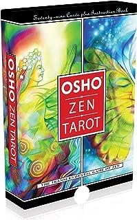 10 Mejor Osho Tarot Cards de 2020 – Mejor valorados y revisados