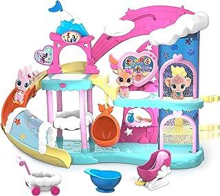 Disney Jr T.O.T.S. Nursery Headquarters Playset & Bonus...