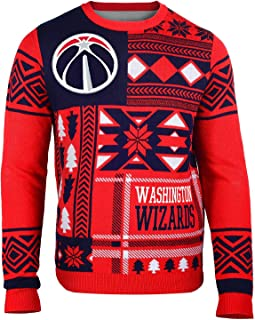 : Sports Fan Sweaters NBA Sweaters Clothing