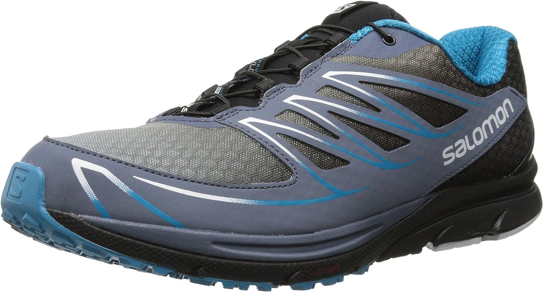 SALOMON Men's Sense Manatra 3 Trail Running shoes