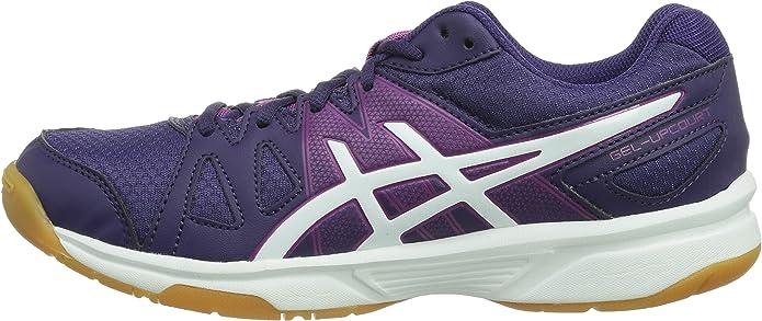 ASICS Gel-Upcourt, Chaussures de Badminton Femme
