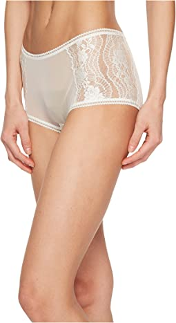 La Perla Lapis Lace Shorty