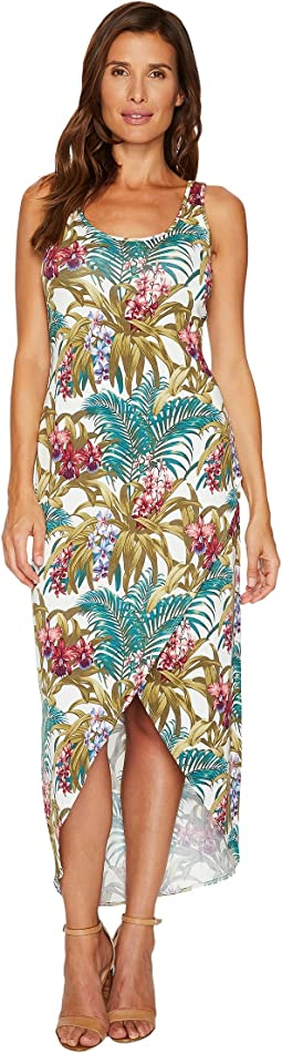 Tommy Bahama - Majorelle Jardin Maxi Dress