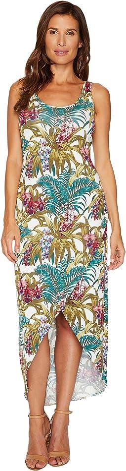 Tommy Bahama Majorelle Jardin Maxi Dress
