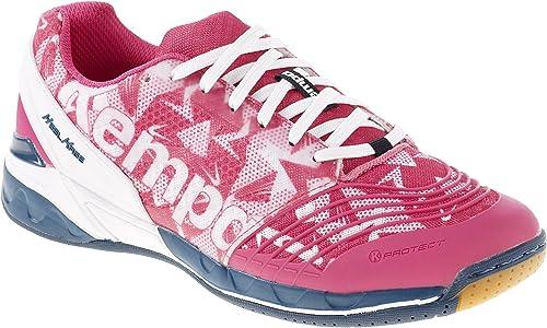 Kempa Attack One, One, Chaussures de Handball femme  centre commercial de la mode
