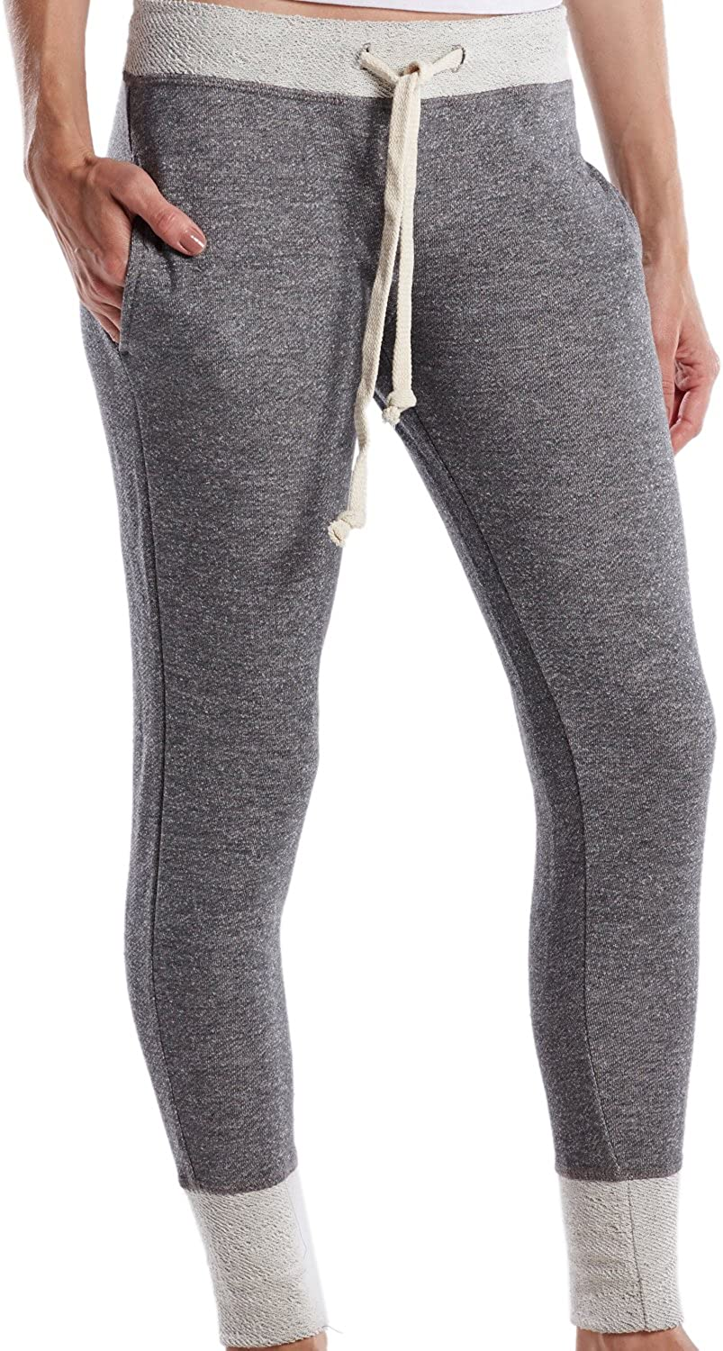 US Blanks US871 Women's' French Terry Sweatpant
