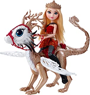 Best apple white dragon games doll Reviews
