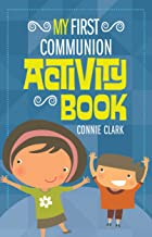 My First Communion Activity Book