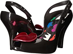 + Melissa Luxury Shoes - Vivienne Westwood Anglomania + Melissa Lady Dragon XV